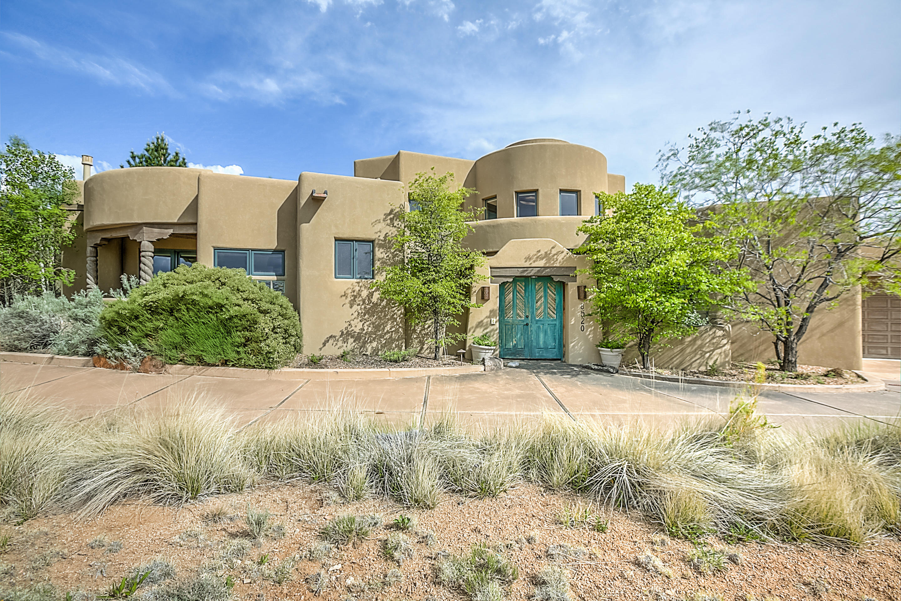 8520 SNAKEDANCE COURT NE, ALBUQUERQUE, NM 87111
