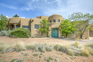 Property for sale at 8520 Snakedance Court NE, Albuquerque,  NM 87111
