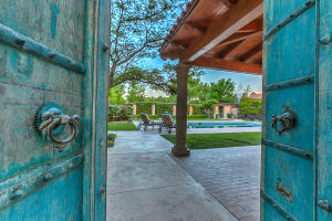 Property for sale at 2000 Los Poblanos Place NW, Los Ranchos,  NM 87107