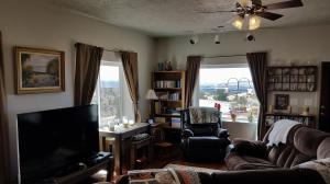 Casita Living room 3