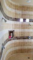 Dual Entry Walk-in Shower