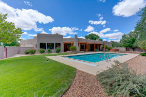 Property for sale at 542 El Dorado Drive NW, Albuquerque,  NM 87114
