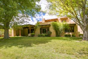 Property for sale at 809 Los Prados De Guadalupe Drive NW, Los Ranchos,  NM 87107