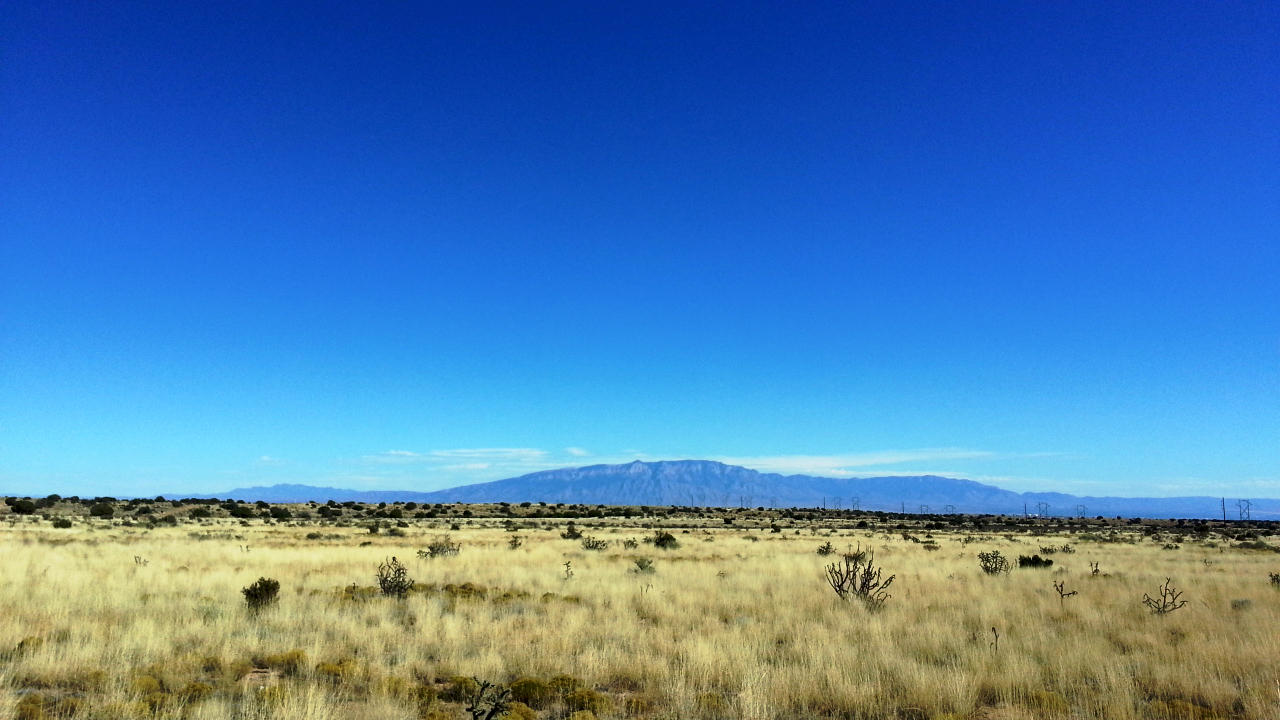 Harmony Drive NW, Rio Rancho, New Mexico