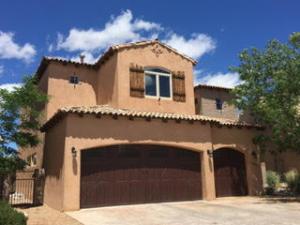 Property for sale at 8908 Oakland Court NE, Albuquerque,  NM 87122