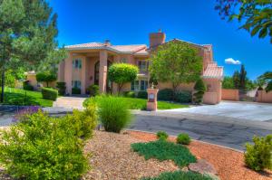 Property for sale at 11120 Double Eagle NE, Albuquerque,  NM 87111