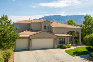 Property for sale at 12912 Desert Moon Place NE, Albuquerque,  NM 87111