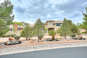 Property for sale at 632 Camino Vista Rio, Bernalillo,  NM 87004