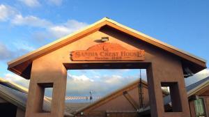 701 SANDIA CREST ROAD NE, ALBUQUERQUE, NM 87122  Photo 3