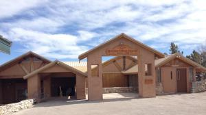 701 SANDIA CREST ROAD NE, ALBUQUERQUE, NM 87122  Photo 2