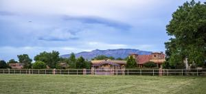 Property for sale at 498 Applewood Road, Corrales,  NM 87048