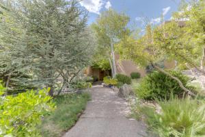 1543 EAGLE RIDGE PLACE NE, ALBUQUERQUE, NM 87122  Photo 1