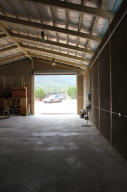 2 Garage Interior long view