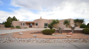 Property for sale at 7700 Beverly Hills Avenue NE, Albuquerque,  NM 87122