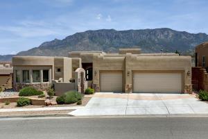 Property for sale at 13501 Piedra Grande Place NE, Albuquerque,  NM 87111