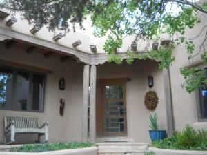 Property for sale at 7394 Old Santa Fe Trail, Santa Fe,  NM 87505