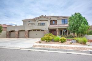 Property for sale at 9708 Datura Trail NE, Albuquerque,  NM 87122