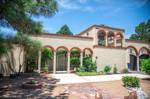 1705 MORNINGSIDE DRIVE NE, ALBUQUERQUE, NM 87110