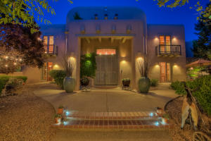 Property for sale at 5812 Padre Roberto Road NW, Los Ranchos,  NM 87107