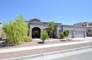 Property for sale at 7709 Merissa Lane NE, Albuquerque,  NM 87122