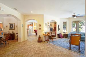 Featuring Tile Flooring