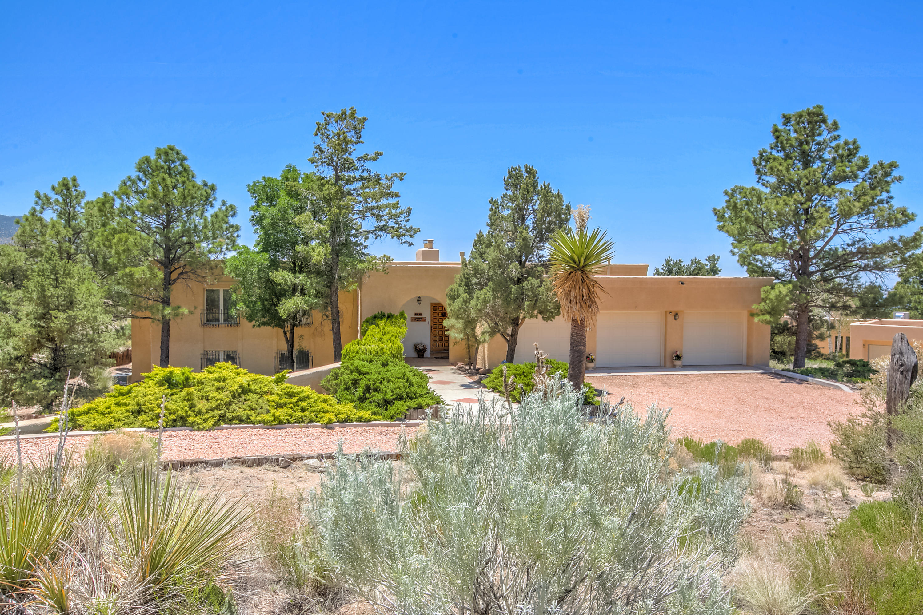 171 BIG HORN RIDGE DRIVE NE, ALBUQUERQUE, NM 87122