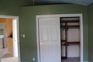 Bed 3 Closet