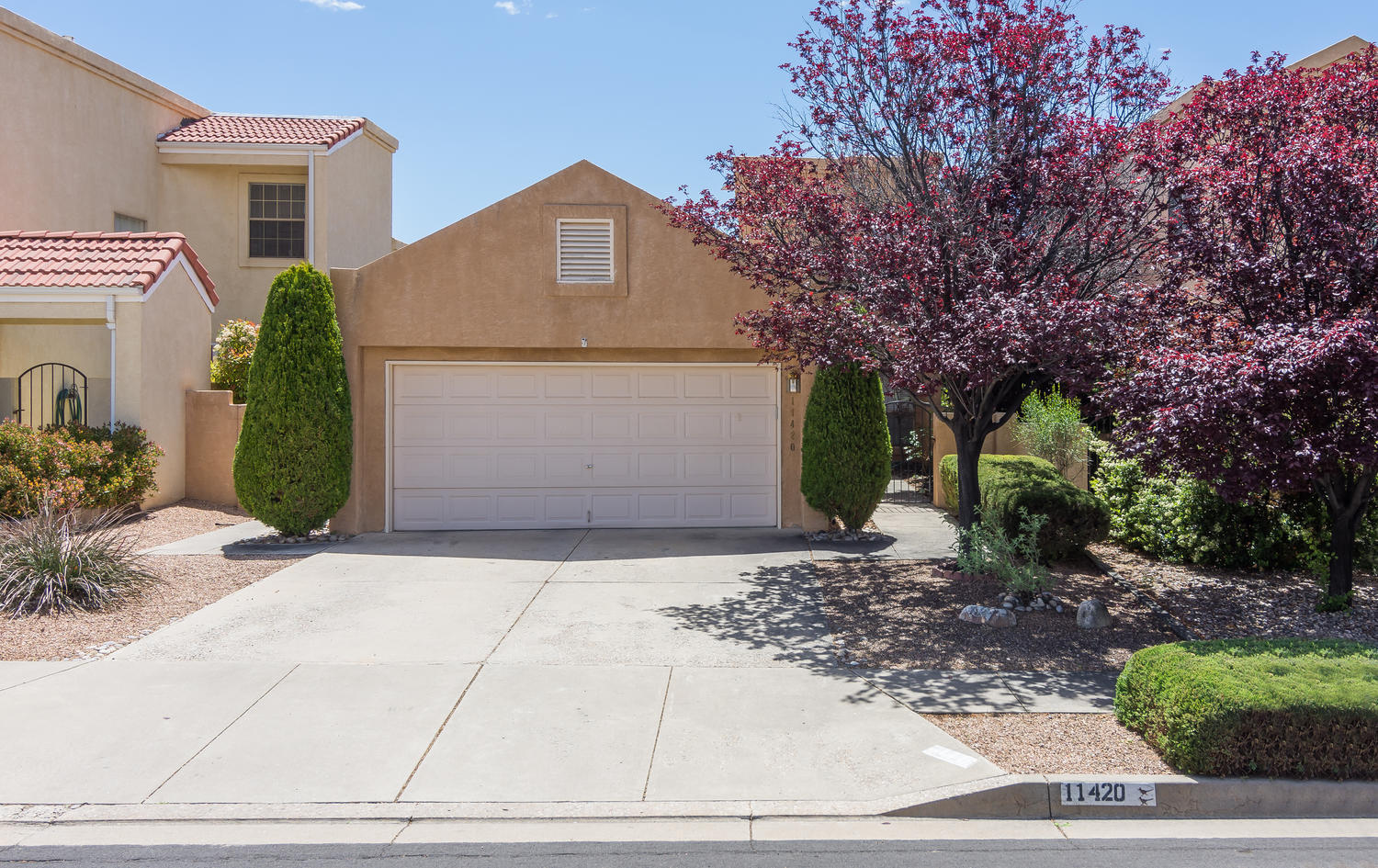 11420 ACADEMY RIDGE ROAD NE, ALBUQUERQUE, NM 87111