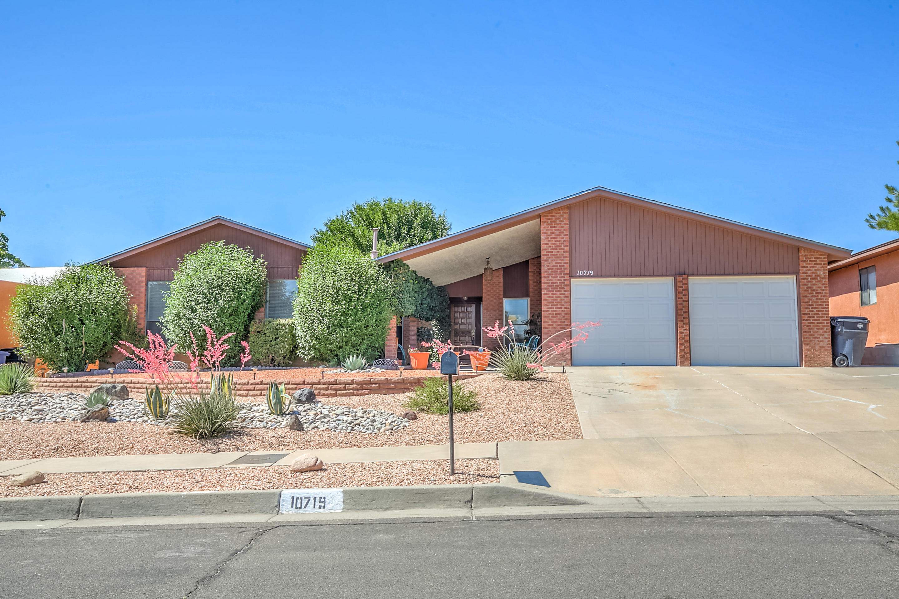 10719 KIELICH AVENUE NE, ALBUQUERQUE, NM 87111