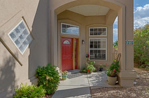 Property for sale at 7216 Hawthorn Avenue NE, Albuquerque,  NM 87113