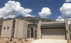 9504 RIDGE VISTA DRIVE NE, ALBUQUERQUE, NM 87122  Photo 1
