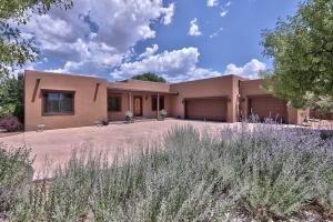 Property for sale at 490 Mariquita Road, Corrales,  NM 87048
