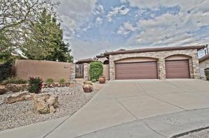 Property for sale at 8801 Pico La Cueva Road NE, Albuquerque,  NM 87122