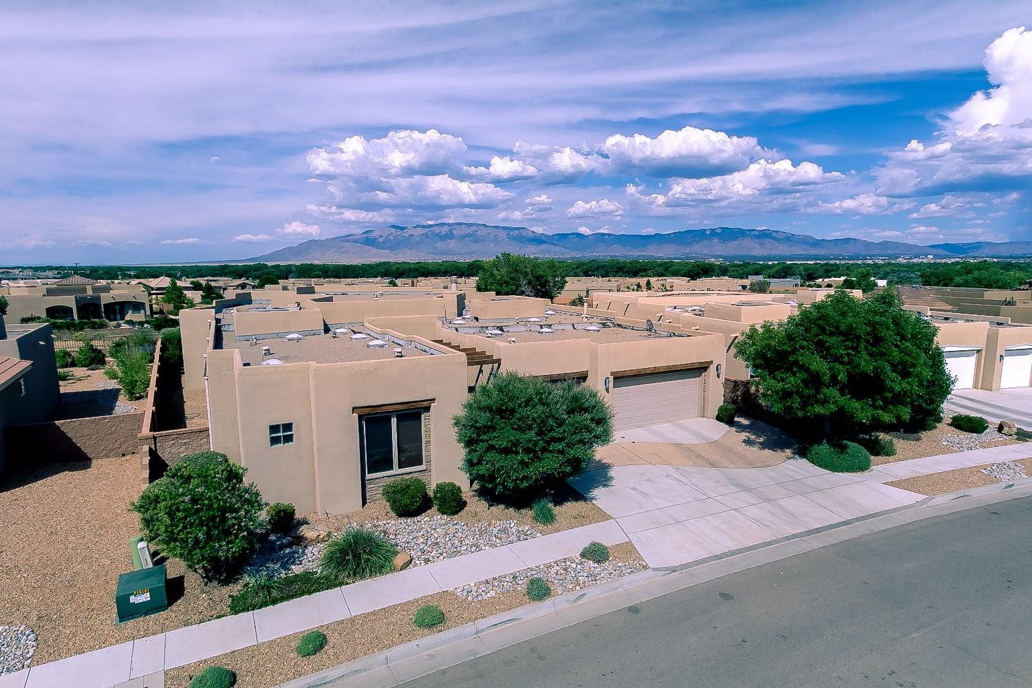 5009 SAN ADAN AVENUE NW, ALBUQUERQUE, NM 87120