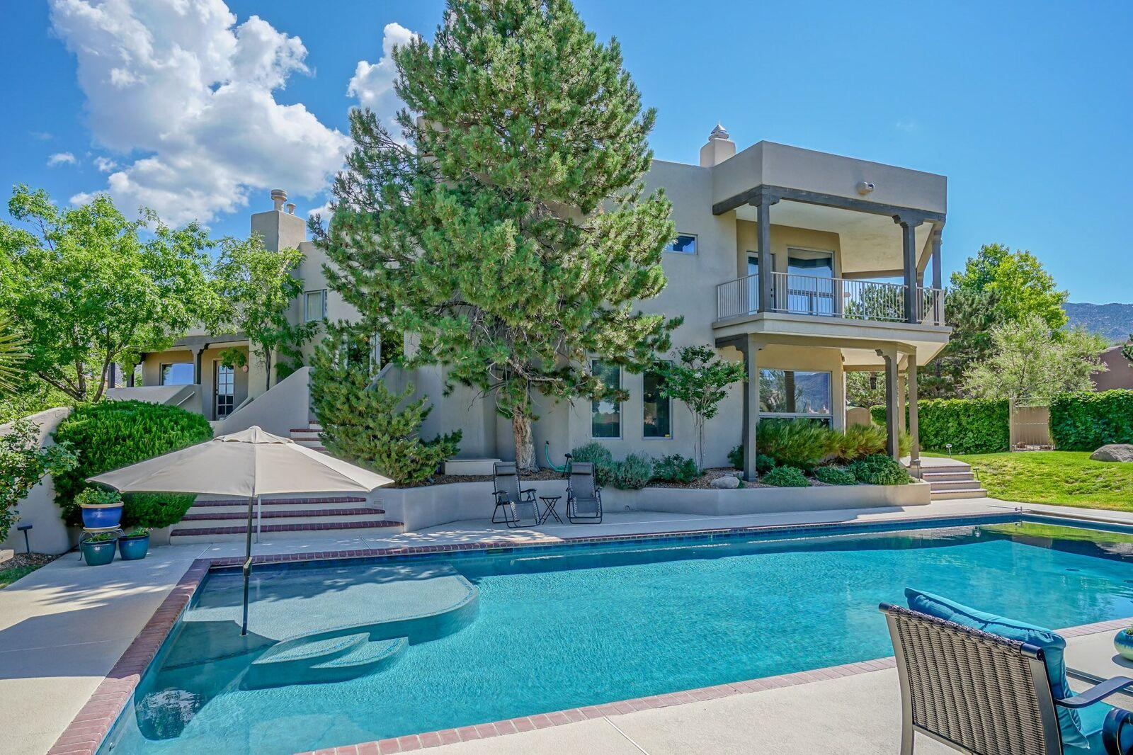 1553 EAGLE RIDGE LANE NE, ALBUQUERQUE, NM 87122
