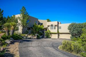 1553 EAGLE RIDGE LANE NE, ALBUQUERQUE, NM 87122  Photo 13