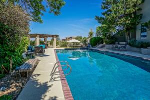 1553 EAGLE RIDGE LANE NE, ALBUQUERQUE, NM 87122  Photo 10