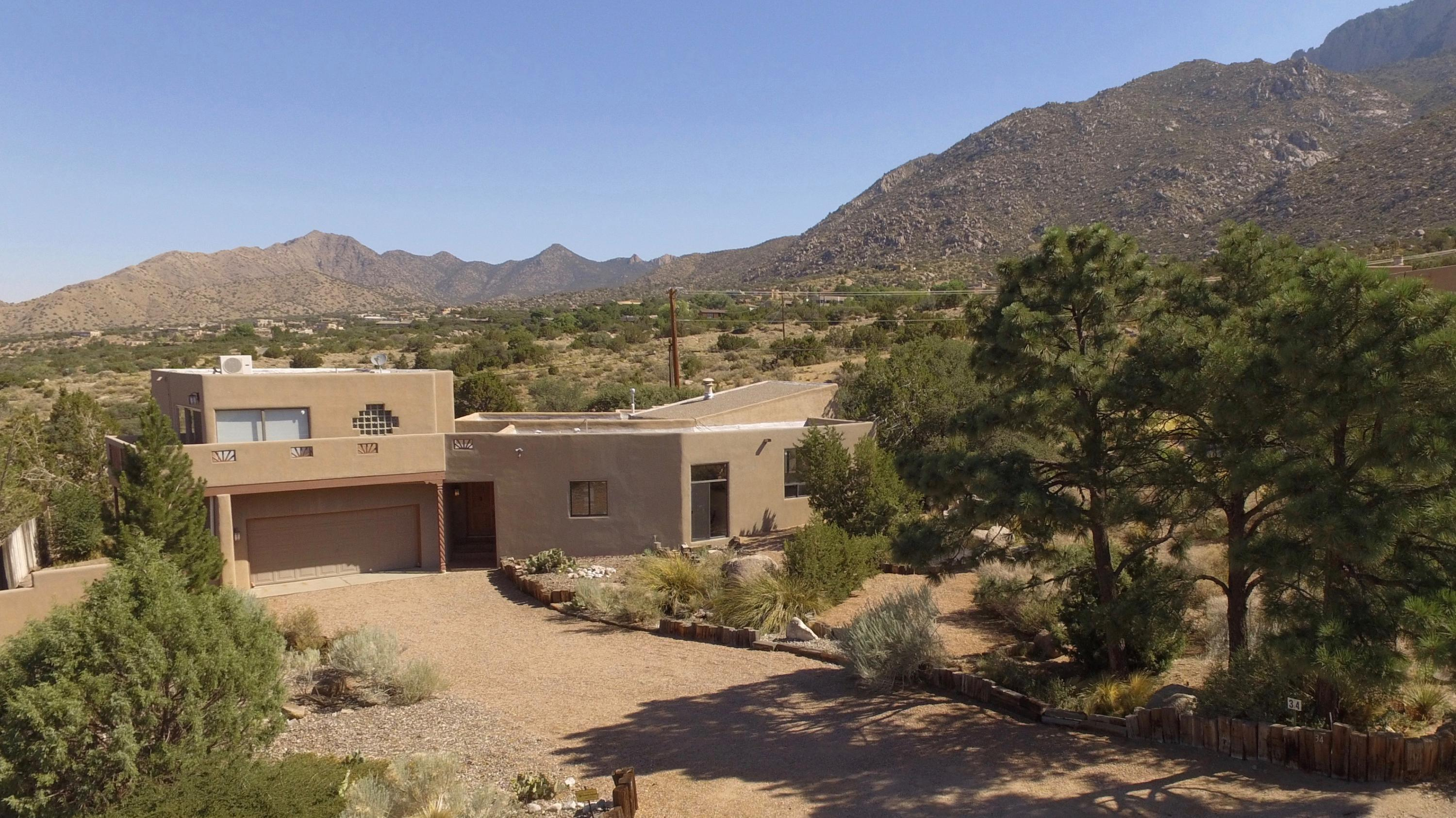 34 CEDAR HILL PLACE NE, ALBUQUERQUE, NM 87122