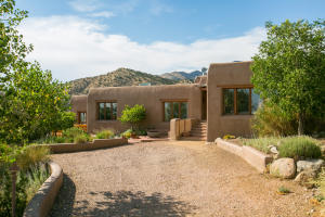 Property for sale at 40 Tierra Monte Street NE, Albuquerque,  NM 87122