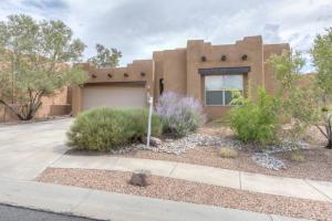 Property for sale at 13304 Silver Peak Place NE, Albuquerque,  NM 87111