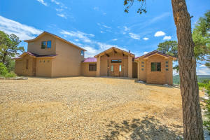 Property for sale at 3 Satelite Court, Tijeras,  NM 87059
