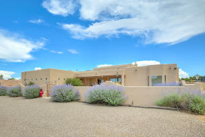 Property for sale at 9909 San Francisco Road NE, Albuquerque,  NM 87122