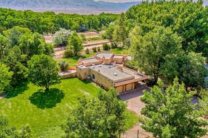Property for sale at 353 Sego Lane, Corrales,  NM 87048