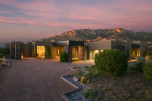 Property for sale at 13601 Pino Ridge Place NE, Albuquerque,  NM 87111