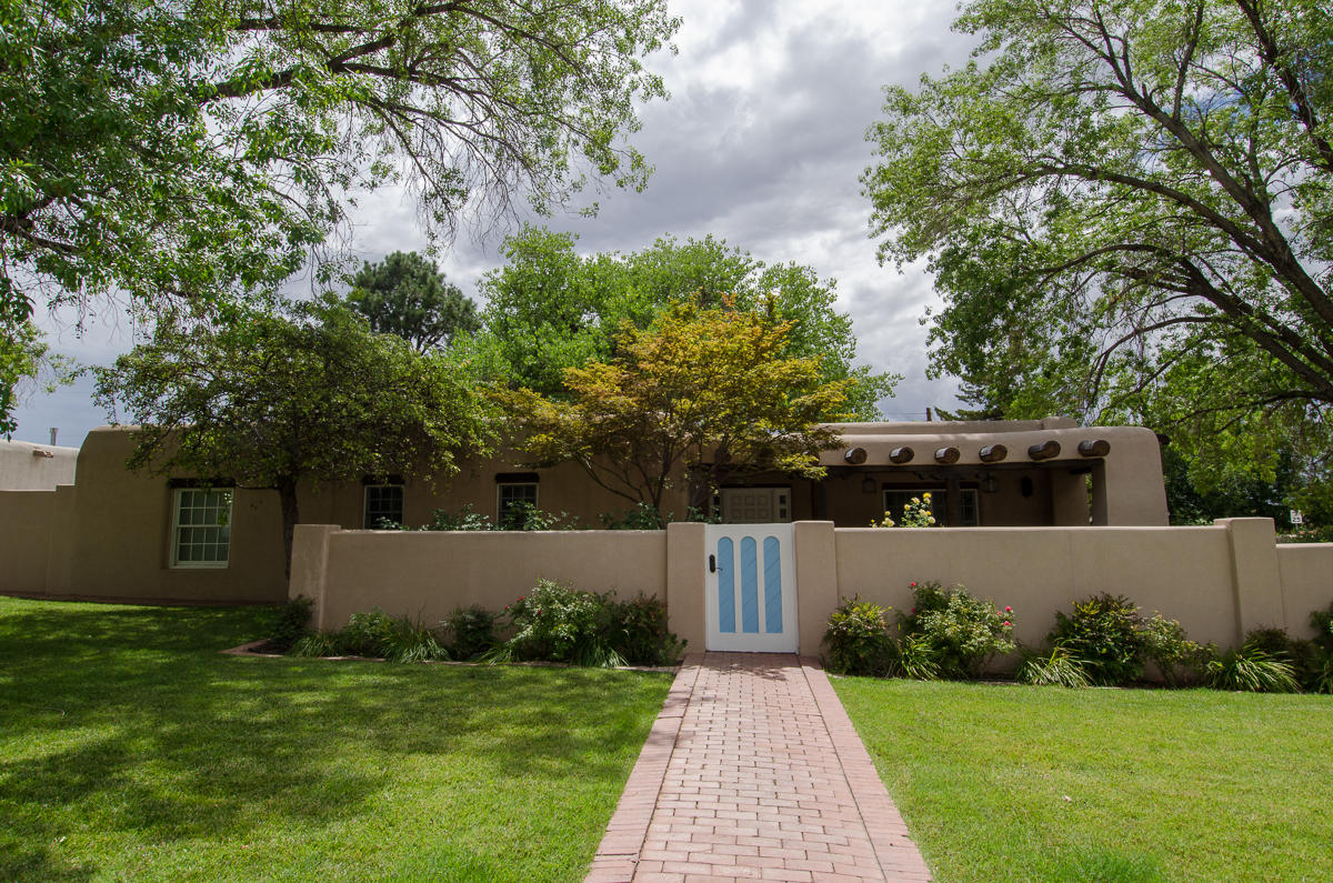 1425 MORNINGSIDE DRIVE NE, ALBUQUERQUE, NM 87110