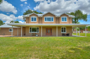Property for sale at 2021 Gabaldon Road NW, Albuquerque,  NM 87104