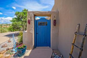 Pueblo Style Architecture