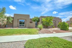 Property for sale at 8100 Via Alegre NE, Albuquerque,  NM 87122