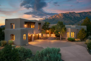 13423 DESERT ZINNIA COURT NE, ALBUQUERQUE, NM 87111  Photo 1
