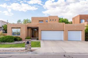 Property for sale at 9101 Santa Lucia Avenue NE, Albuquerque,  NM 87122